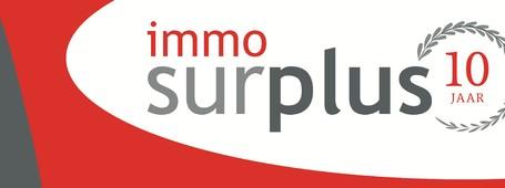 immo surplus 10 jaar