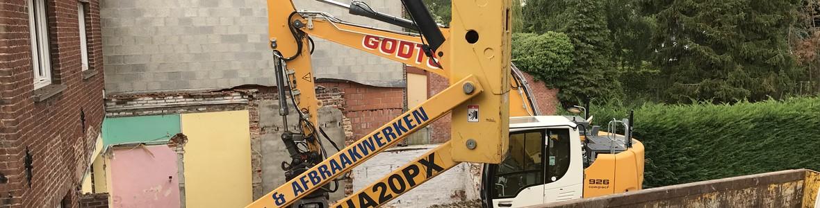 Verlaagde registratierechten voor sloop- en heropbouw en de hieraan gekoppelde domicilietermijn.