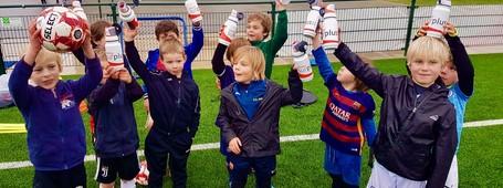 sponsoring vk holsbeek voetbalstage