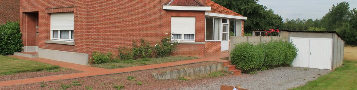 Een oud huis afbreken of renoveren?