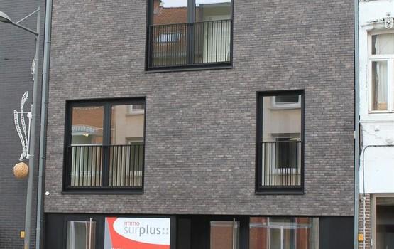 Appartement te huur in Heverlee
