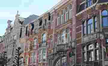 Appartement in Leuven