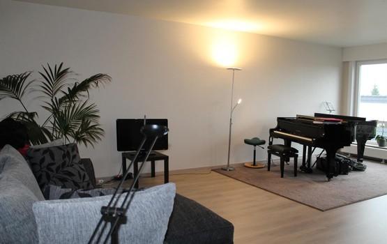 Appartement te huur in Wilsele