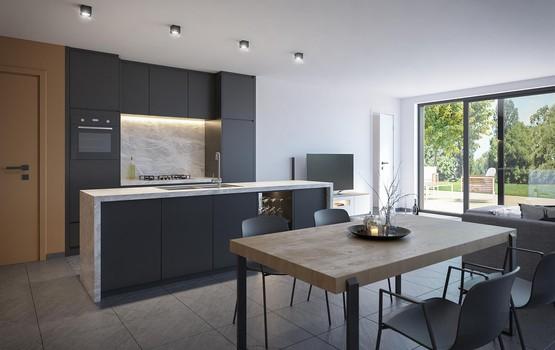 Appartement te koop in Holsbeek