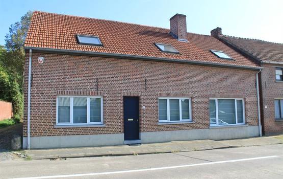 Charmant huis te huur in Holsbeek