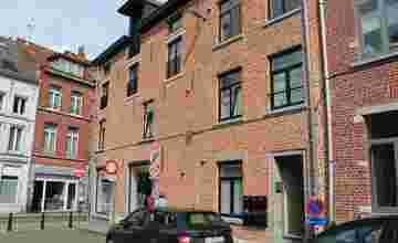 Duplex in Leuven