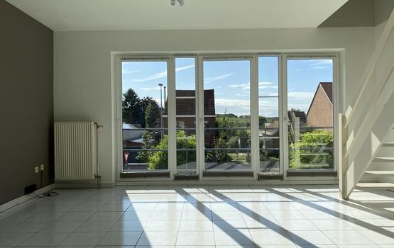 Duplex te huur in Nieuwrode