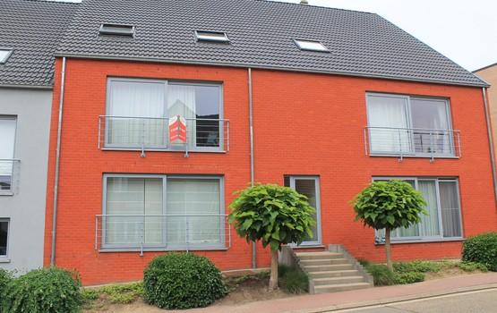 Duplex te koop in Lubbeek