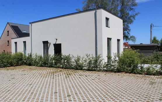 Gebouw voor gemengd gebruik te huur in Holsbeek