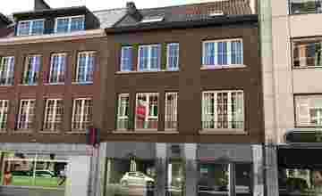 Gebouw voor gemengd gebruik in Leuven