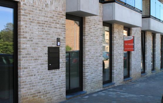 Gelijkvloerse verdieping te huur in Holsbeek