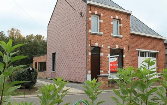 Huis te huur in Haacht