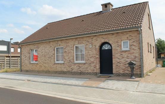 Huis te huur in Holsbeek