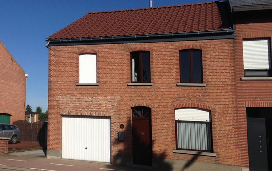 Huis te huur in Rotselaar