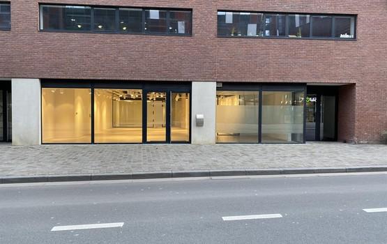 Individuele handelszaak te huur in Leuven