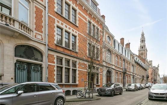 Kantoorgebouw te huur in Leuven