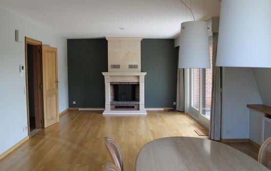 Uitzonderlijk appartement te huur in Heverlee
